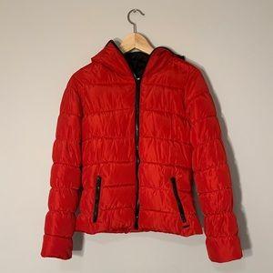 Zara Puffer Jacket